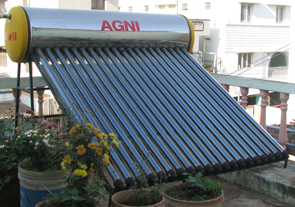 Etc Solar Water Heater Solar Water Heating System