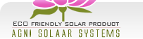 Solar Water Heater, Solar Lights, Power Saving Lightings - Manufacturer and Supplier from India